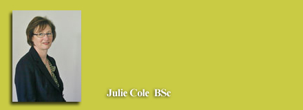 Julie Cole BSc